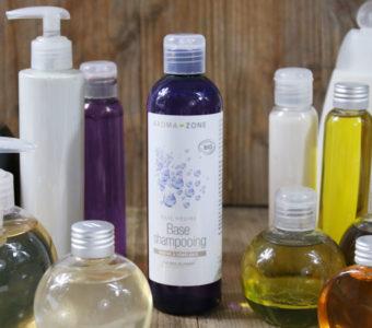 Натуральный шампунь своими руками