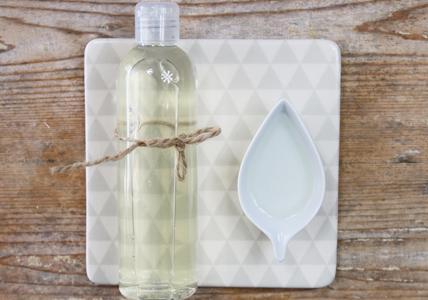 натуральный шампунь из натуральных компонентов в домашних условиях рецепт
