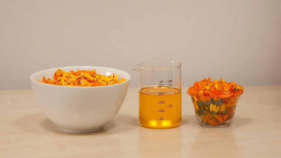 Если нет возможности заказывать ингредиенты – чем пользоваться?