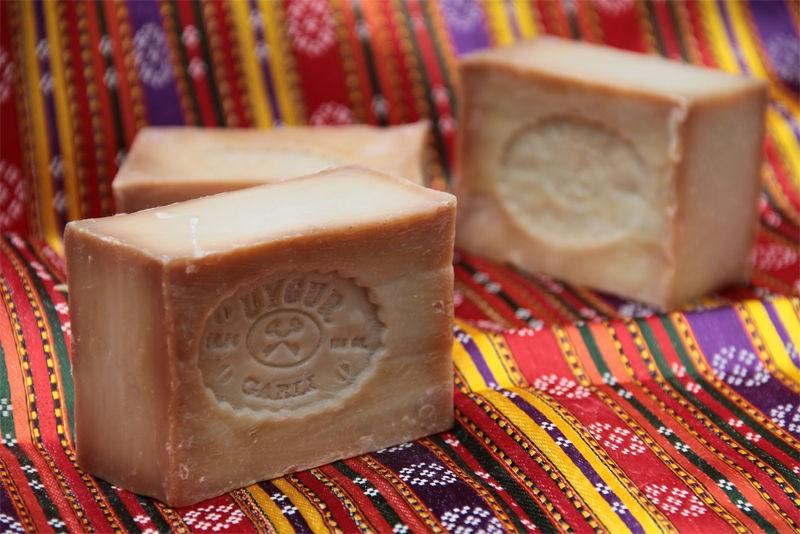 мыльный массаж в турецкой бане хаммам