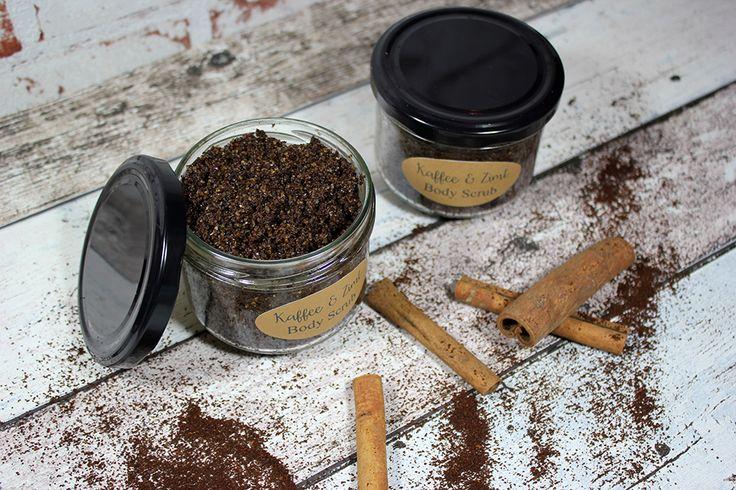 кофейный скраб для сухой кожи