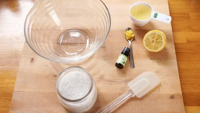Как сделать скраб для тела в домашних условиях - простые рецепты
