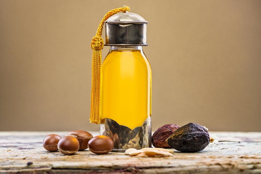 Как выбрать настоящее аргановое масло