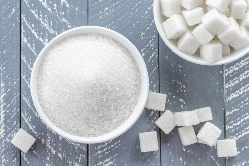 Основы применения сахарного скраба для тела