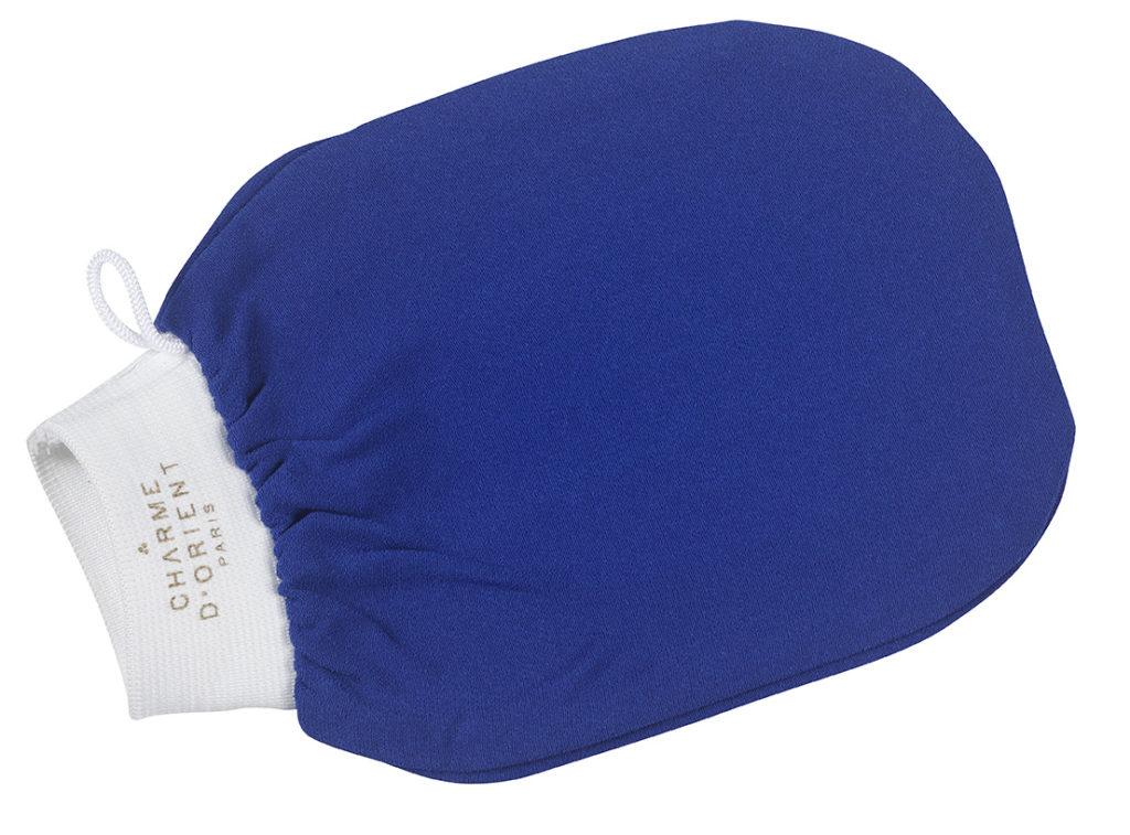перчатка кеса - натуральная мочалкка