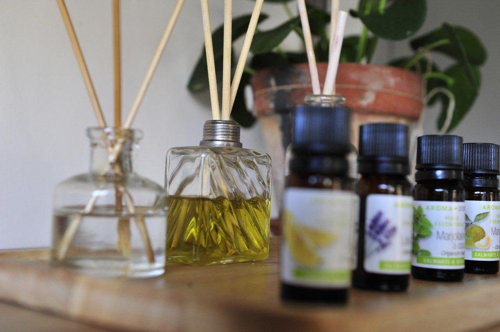 Как выбрать эфирные масла для аромарасчесывания