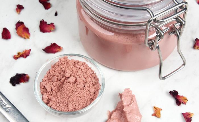 Как выбрать глину по типу кожи