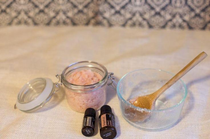 Как применять гималайскую розовую соль