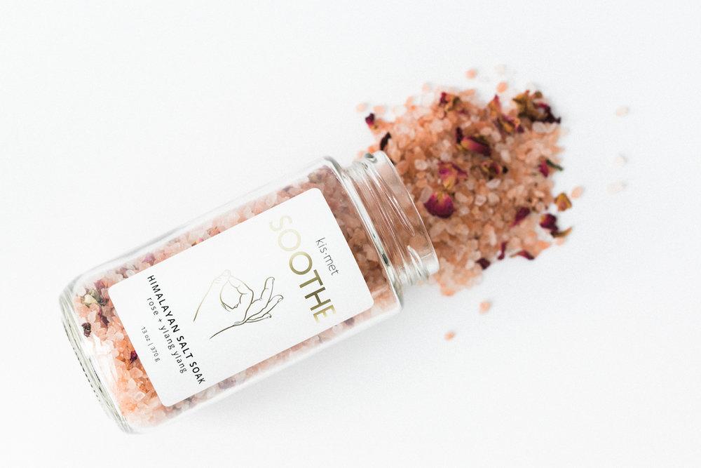 Гималайская розовая соль - рецепты использования