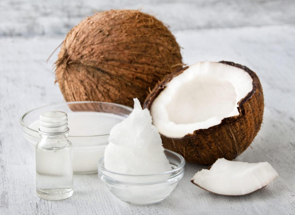 Как правильно выбрать кокосовое масло для волос